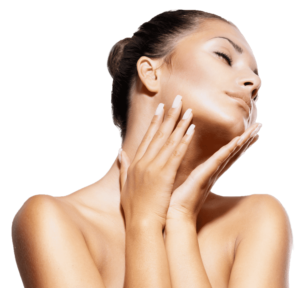 How can you do facial massage yourself
