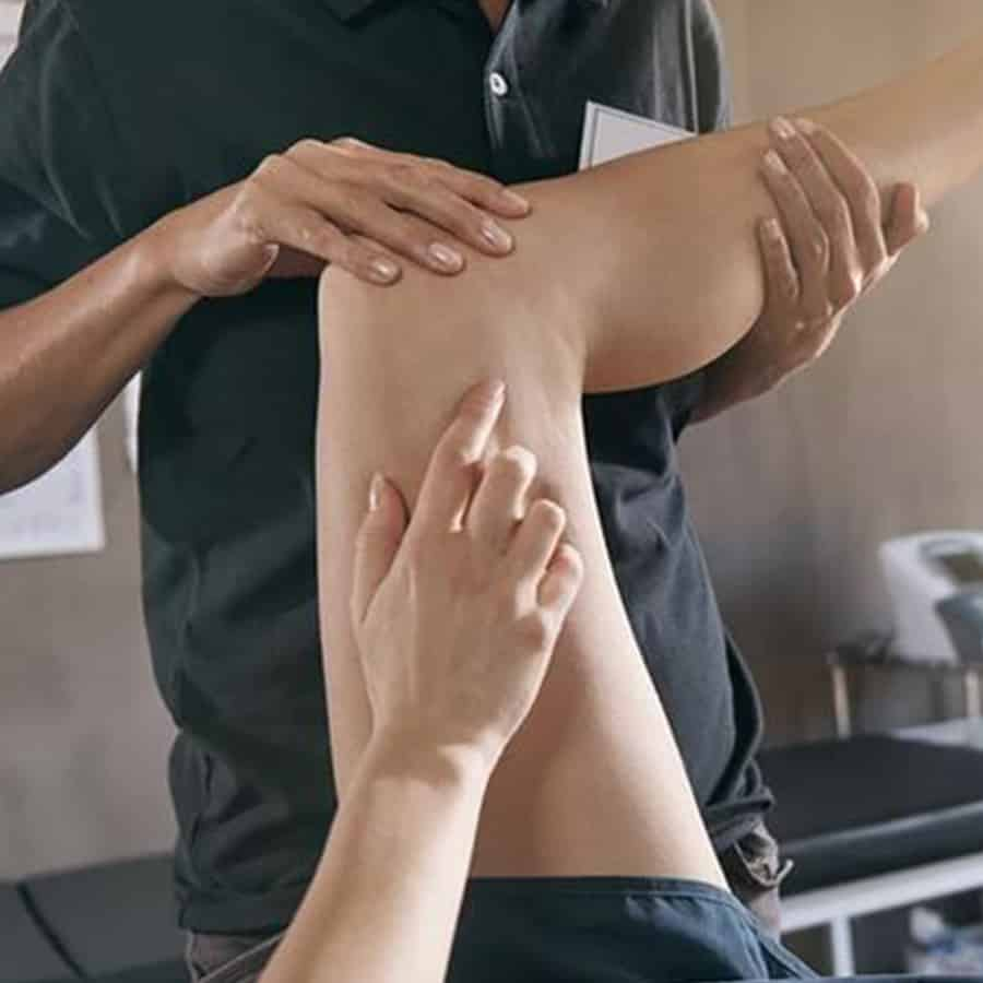 how to reduce pain and improve mobility